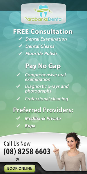 Dentist Salisbury Free Consultation and Pay No Gap Offer